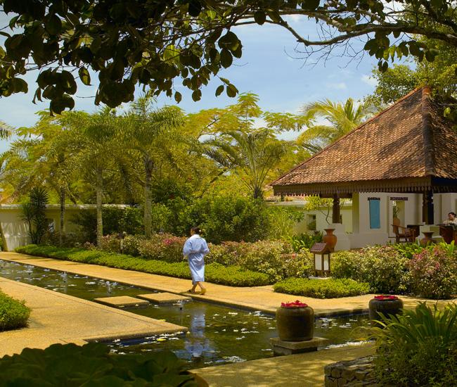 Malaysia Beach Resorts: 5 Star Luxury Resort In Malaysia